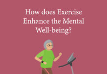 Exercises on Mental Well-Being